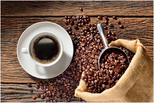 drink coffee live longer