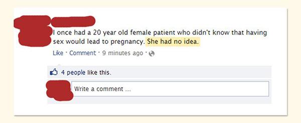 doctors dumbest