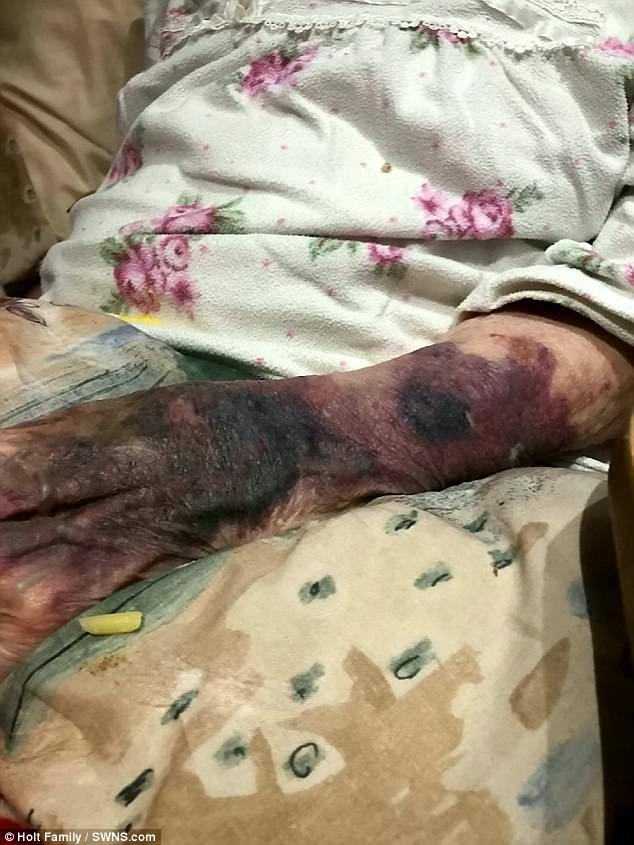 care home abuses