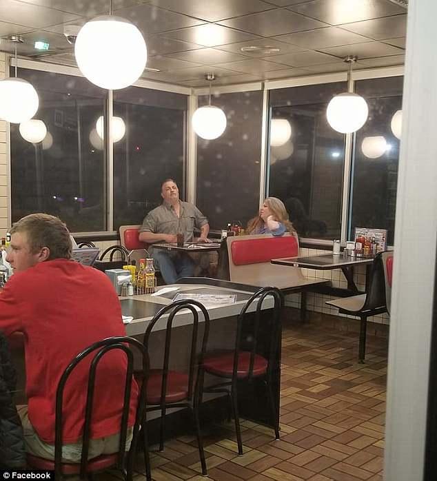 Alabama Waffle House racism