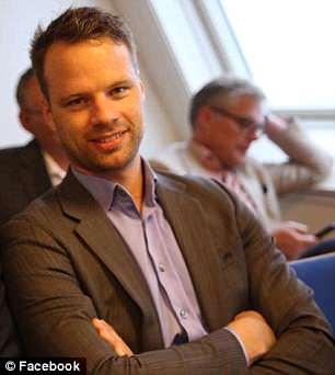 Jon Helgheim muslim prayer ban