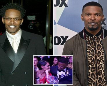 Jamie Foxx sexual assault accusation