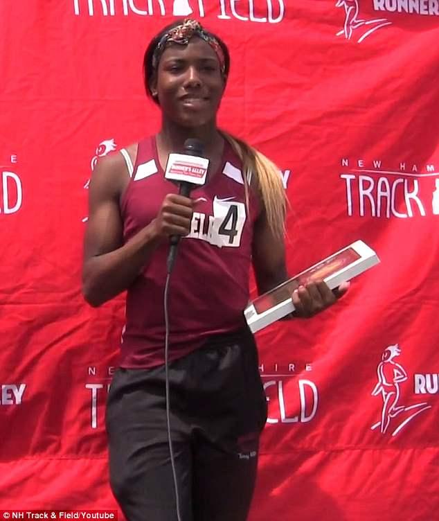 transgender track athletes petition