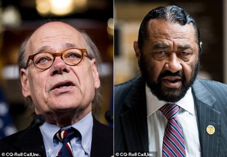 California Democratic impeachment