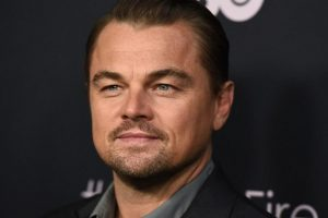 leonardo dicaprio pledge amazon aid