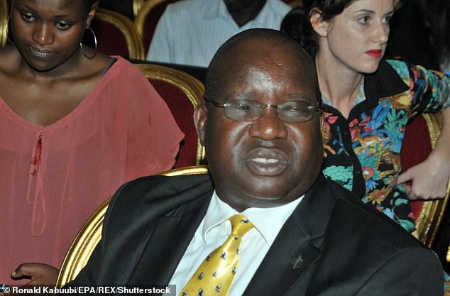 uganda gay death penalty